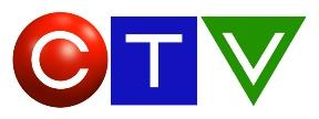 The full colour CTV logo