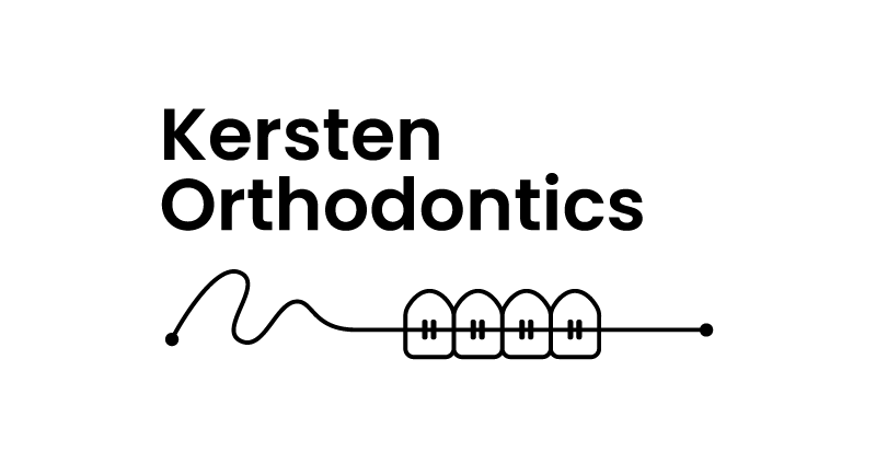 Kersten Orthodontics logo